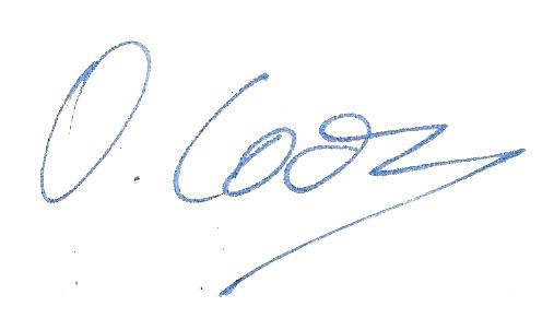 signatur ocoors